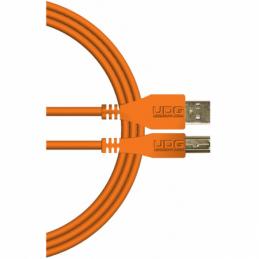 Câbles USB A vers B - UDG - U95002OR (2 mètres)