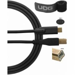 Câbles mini USB A vers B - UDG - U96001BL (1,5 mètres)