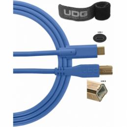 Câbles mini USB A vers B - UDG - U96001LB (1,5 mètres)