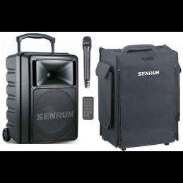 Sonos portables sur batteries - Senrun - EP-980