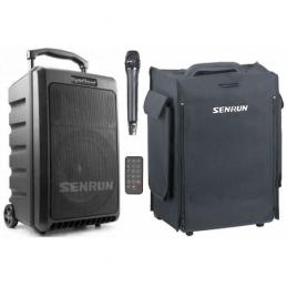 Sonos portables sur batteries - Senrun - EP-900