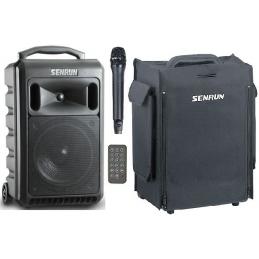 Sonos portables sur batteries - Senrun - EP-810
