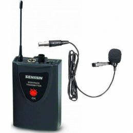 Micros sonos portables - Senrun - UPL-83 + BM-306