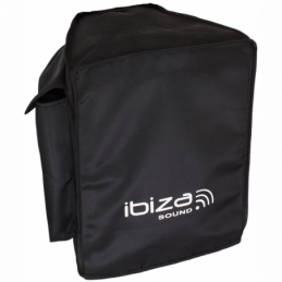 Housses sonos portables - Ibiza Sound - PORT-BAG12