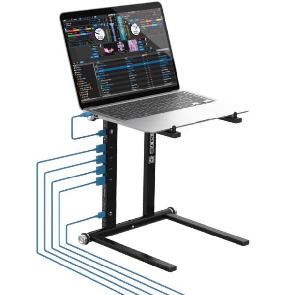 Stands laptops DJ - Reloop - STAND HUB