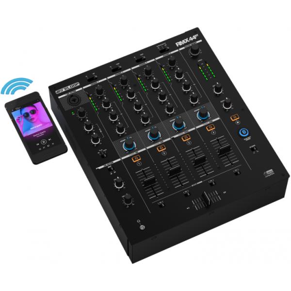 Tables de mixage DJ - Reloop - RMX-44 BT