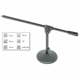 Pieds micros de tables - JB Systems - TMIC-20
