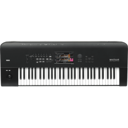 Claviers workstations - Korg - NAUTILUS 61