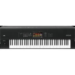 Claviers workstations - Korg - NAUTILUS 73
