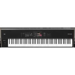 Claviers workstations - Korg - NAUTILUS 88