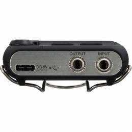 Enregistreurs portables - Zoom - F2