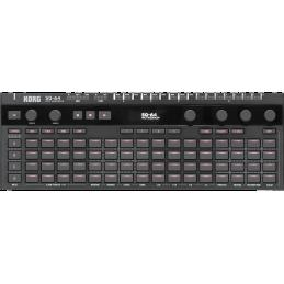 Controleurs midi USB - Korg - SQ-64