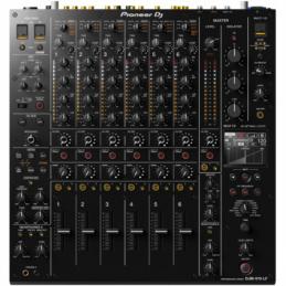 Tables de mixage DJ - Pioneer DJ - DJM-V10-LF