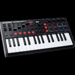 Claviers maitres compacts - M-Audio - OXYGEN PRO MINI