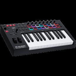 Claviers maitres compacts - M-Audio - OXYGEN PRO25