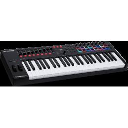 Claviers maitres 49 touches - M-Audio - OXYGEN PRO49