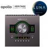Apollo Twin X QUAD HERITAGE EDITION