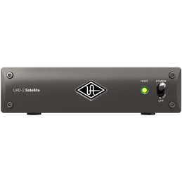 Cartes son - Universal Audio - UAD-2 SATELLITE THUNDERBOLT...
