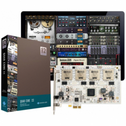 Cartes son - Universal Audio - UAD-2 PCIE OCTO CORE