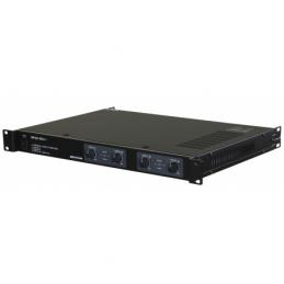 Ampli multicanaux et ligne 100V - JB Systems - AMP 150.4
