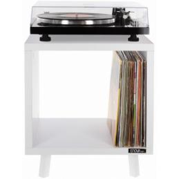 Meubles et pochettes de disques - Enova Hifi - VINYLE LOVER WH
