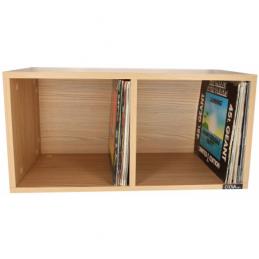 Meubles et pochettes de disques - Enova Hifi - VINYLE BOX 240SWE