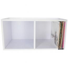 Meubles et pochettes de disques - Enova Hifi - VINYLE BOX 240WH