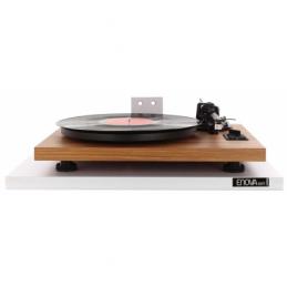 Meubles et pochettes de disques - Enova Hifi - TURNTABLE WALLMOUNT WH
