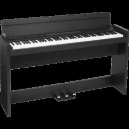 Pianos numériques meubles - Korg - LP-380U (EBENE)