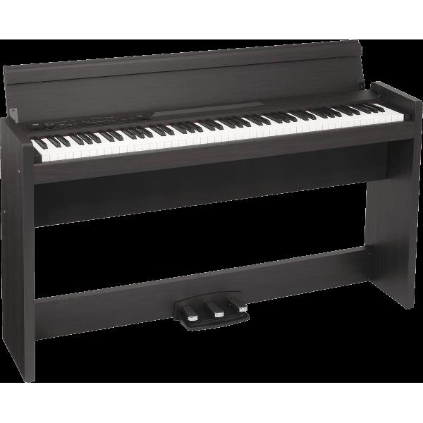 Pianos numériques meubles - Korg - LP-380U (BOIS DE ROSE)