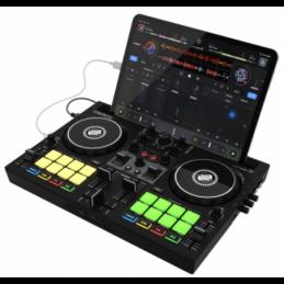 Contrôleurs DJ USB - Reloop - BUDDY