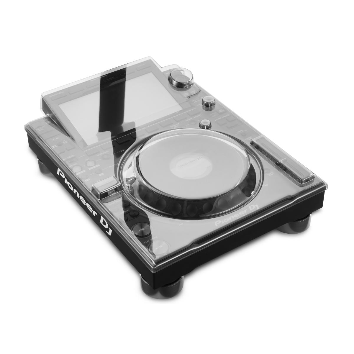 Decksavers - DeckSaver - CDJ3000 TRANSPARENT