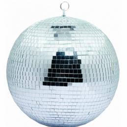 "Boules à facettes - JB Systems - MIRROR BALL 20""/50cm"
