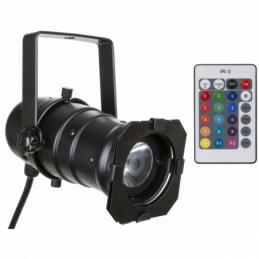 Projecteurs PAR LED - JB Systems - RETRO-PAR20 RGBW