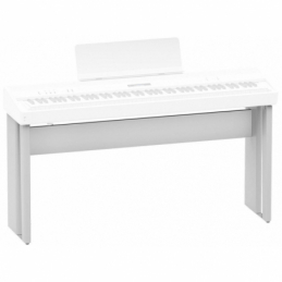 Stands claviers - Roland - KSC-90 (Blanc)