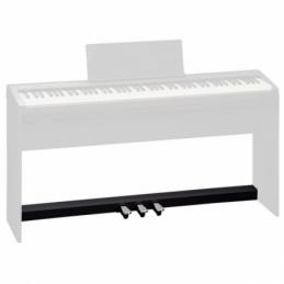Pédales pianos - Roland - KPD-90-BK (Noir)