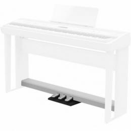 Pédales pianos - Roland - KPD-90-WH (BLANC)