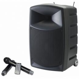Sonos portables sur batteries - Audiophony - CR25A-COMBO-F5