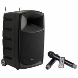 Sonos portables sur batteries - Audiophony - CR12A-COMBO-F5