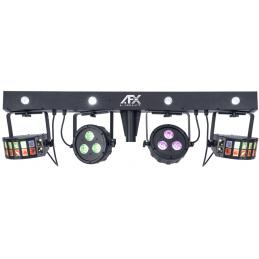 Jeux de lumière LED - AFX Light - EVENTBAR-BAT
