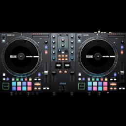Contrôleurs DJ USB - Rane - ONE