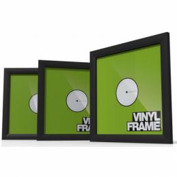 Meubles et pochettes de disques - Glorious DJ - VINYL FRAME SET BLACK