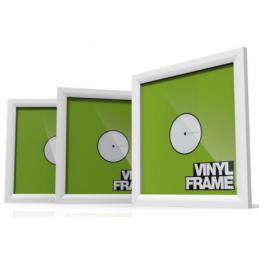 Meubles et pochettes de disques - Glorious DJ - VINYL FRAME SET WHITE