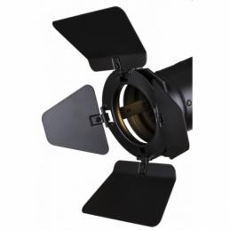 Projecteurs PAR LED - JB Systems - PAR20-BARN/BLACK