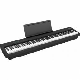 Pianos numériques portables - Roland - FP-30X (NOIR)