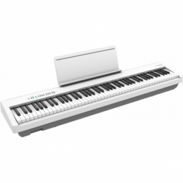 Pianos numériques portables - Roland - FP-30X (BLANC)