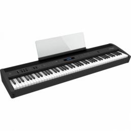 Pianos numériques portables - Roland - FP-60X (NOIR)