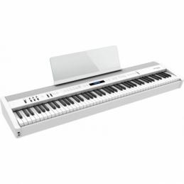 Pianos numériques portables - Roland - FP-60X (BLANC)