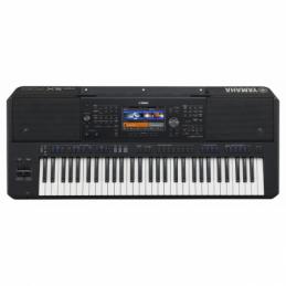 Claviers arrangeurs - Yamaha - PSR-SX700