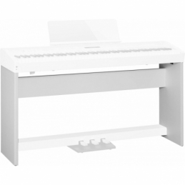 Stands claviers - Roland - KSC-72 (BLANC)
